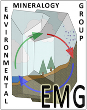 Environmental Mineralogy Group logo