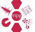 Mineral Physics Group logo